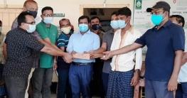 কেশবপুরের প্রায় ২৬ হাজার পরিবার পাচ্ছে সরকারি সহায়তা