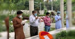 'খুনের রাজনীতিকে বিদায় দেয়াই শেখ জামালের জন্মদিনের প্রত্যয়'