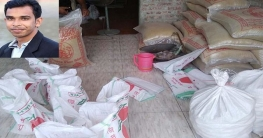 অভয়নগরে ৪৮০ পরিবারকে ছাত্রলীগ নেতার খাদ্য সহায়তা