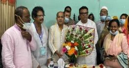 বিপুল ভোটে শাহীন চাকলাদার এমপি নির্বাচিত