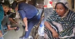 চৌগাছায় ভারতীয় ফেনসিডিলসহ নারী আটক