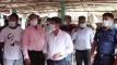পেঁয়াজের বাজার নিয়ন্ত্রণে মাঠে চুয়াডাঙ্গা জেলা প্রশাসক