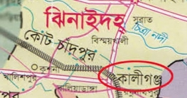 করোনা প্রতিরোধে মডেল হতে পারে ঝিনাইদহের 'আনন্দবাগ'