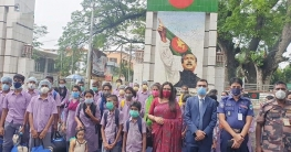 ভারতে পাচার হওয়া ৩৭ কিশোর-কিশোরী ৩ বছর পর ফিরলো দেশে