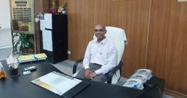 ঝিকরগাছার ড. বিকর্ণ কুমার বাংলাদেশ হাই-টেক পার্কের এমডি