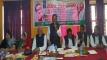 ঝিনাইদহে জেলা কৃষকলীগের বর্ধিতসভা