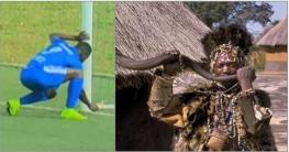 'কালো জাদু'র কবলে আফ্রিকার ফুটবল