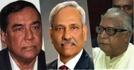 তিন নেতার 'বিদ্রোহী' মন্তব্যে তোলপাড় বিএনপি