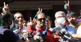 ঢাকা-৫ উপনির্বাচনে নৌকার মনু বিপুল ভোটে জয়ী