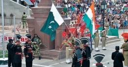 বড় যুদ্ধে জড়াতে পারে ভারত-পাকিস্তান: প্রতিবেদন