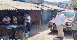 ভ্রাম্যমাণ আদালতের অভিযান, চৌগাছায় ৩ ব্যবসায়ীকে জরিমানা