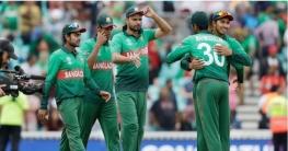 বাংলাদেশ জাতীয় ক্রিকেট দলের আজ ৩৪তম জন্মদিন