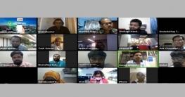 করোনা সংকট সামলাতে ডিজিটাল ম্যাপ সমৃদ্ধের উদ্যোগ