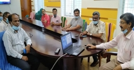 যশোর শিক্ষাবোর্ডে অনলাইন ক্লাসরুম চালু