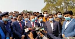 'মুজিবনগর-কলকাতা স্বাধীনতা সড়ক সম্পর্ক সুদৃঢ় করবে'