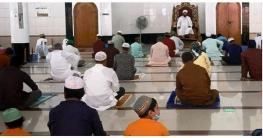 যশোরে ৫ সহস্রাধিক মসজিদে ঈদের জামাত অনুষ্ঠিত