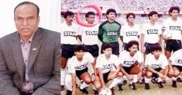 জাতীয় দলের সাবেক ফুটবলার সালাউদ্দিন আর নেই