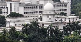ভার্চ্যুয়াল পদ্ধতিতে বিচার কার্যক্রম বিচার বিভাগের ঐতিহাসিক দিন