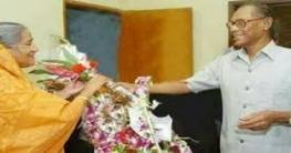 'নির্লোভ-নিরহংকারী একজন মহান বিজ্ঞানী ওয়াজেদ মিয়া'