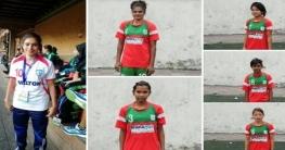 এসএসসি পাশ করলো ৮ নারী ফুটবলার